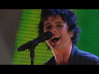 Green Day - Oh Love (Live at America's Got Talent 2012)