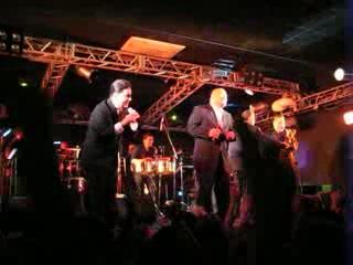 Spanish Harlem Orchestra -->Freestyle salsa fest'11 ���������